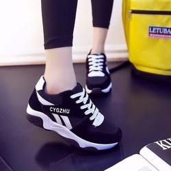 HÀNG NHẬP CAO CẤP - Giày thể thao Cygzhu 3 màu