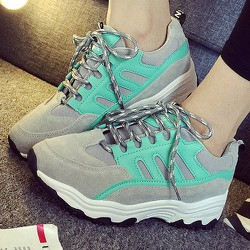 Giày sneaker cho bạn gái năng động cá tính-141