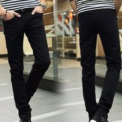 Quần nam Jean phong cách thời trang, style trẻ trung năng động - 123