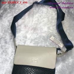 Túi đeo ipad caro nắp túi phối màu sành điệu TXIPCC3
