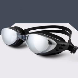 Kính bơi chống UV cao cấp, khuyến mại xương mũi, bịt tai