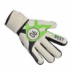 Găng tay thủ môn Best 90 màu xanh ngọc