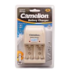 Sạc pin Camelion AA - AAA - 9V