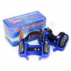 Bánh xe trượt patin có đèn full box