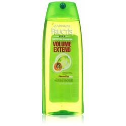 Dầu gội đầu cho tóc thưa và mỏng Garnier Fructis Volume Extend 750 ml