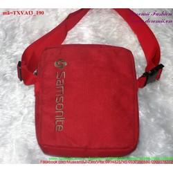 Túi đeo ipad Samsonitte phong cách thời trang TXVAI3