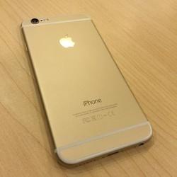 iPhone 6 Plus 64GB Gold Quốc Tế hàng Likenew