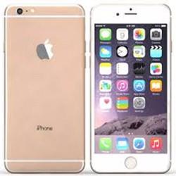 iPhone 6 Plus 64Gb Gold Quốc tế đã qua sử dụng