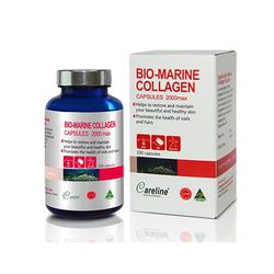 Collagen - Bio marine collagen nhập khẩu Úc 100 viên