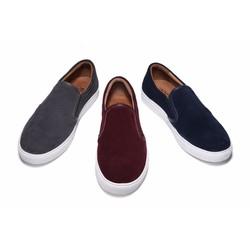 Giày lười giày mọi thời trang mới