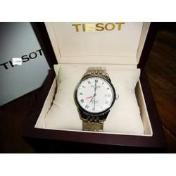 Đồng hồ nam cao cấp Tisot TS02
