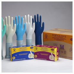 Găng tay y tế Malaysia