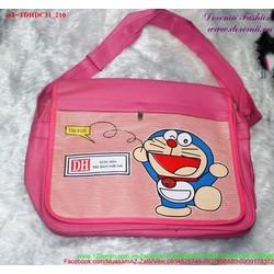 Túi đeo đi học đi chơi doremon đáng iu ngộ nghĩnh TDHDC31