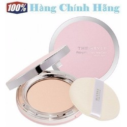 Phấn phủ dạng nén MISSHA The Style Fitting Wear Two-way Cake SPF27 PA