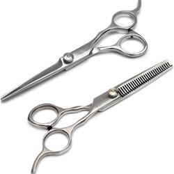Bộ 2 kéo cắt và tỉa tóc