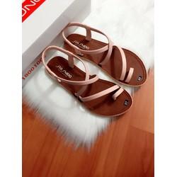 HÀNG CAO CẤP LOẠI I - Giày sandal xỏ ngón xinh