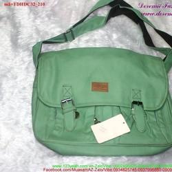 Túi đeo đi học đi chơi khóa gài sành điệu nổi bật TDHDC32