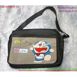 Túi đeo đi học đi chơi doremon đáng iu TDHDC15