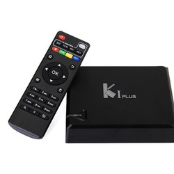 Android TV K1 Plus Amlogic S905 2Ghz - Android 51