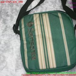Túi đeo ipad Samsonitte phong cách thời trang TXVAI1