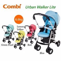 Xe đẩy Combi Urban Walker Lite UR 300E
