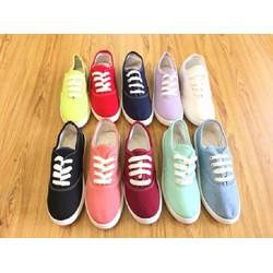 giày thể thao bata nữ K065