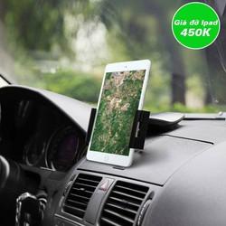 Giá đỡ ipad trên ô tô hàng xịn chất lượng cao