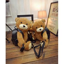 Ba lô gấu dễ thương