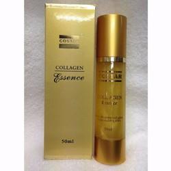 Tinh chất Collagen Vàng kết hợp nhau thai cừu