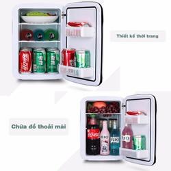 Tủ lạnh Kemin mini 15l chuyên dụng cho ô tô
