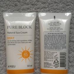 Kem chống nắng Pure Block Natural Daily Sun Cream
