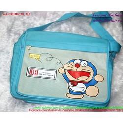 Túi đeo đi học đi chơi doremon đáng iu ngộ nghĩnh TDHDC30