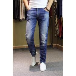 Quần Jean rách nam chất liệu cao cấp - kiểu dáng thời trang