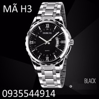 Đồng hồ nam cao cấp DEBLVE H3