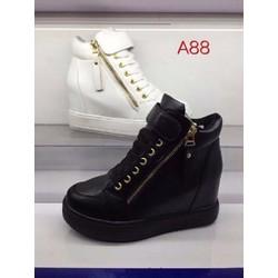 Giày boot nữ K067