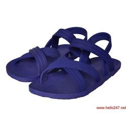 Sandal nam cao su cực bền mùa hè hot SANA1