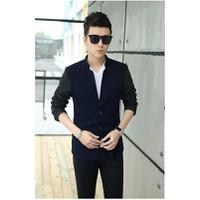 Áo khoác giả vest Tony- MS0031AK