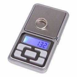 Cân điện tử mini 200G