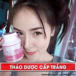 Thuốc Trắng Da Thảo Dược từ Thái Lan MY J PINK