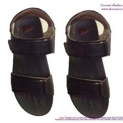 Sandal da nam mẫu mới quai ngang sành điệu SDN62
