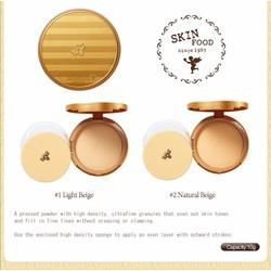 Phấn phủ chiết xuất Mật Ong Skinfood Royal Honey Density Pact