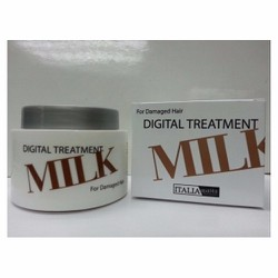 Hấp dầu đặc trị tóc hư tổn - DIGITAL TREATMENT MILK