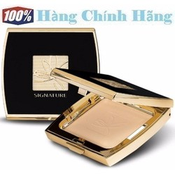 Phấn phủ dạng nén MISSHA Signature Dramatic Two-way Pact SPF25 PA++