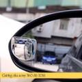 Gương chiếu hậu Xoay 360 độ