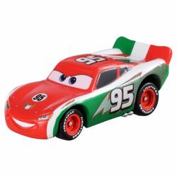 Xe ô tô mô hình Disney Pixar Cars Lighting McQueen Francesco