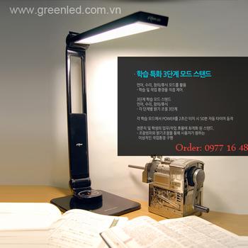 Đèn bàn học bảo vệ thị lực đổi màu giá chỉ 2,630k