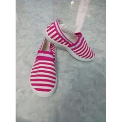 Giày búp bê kiểu dáng mới chất liệu mềm mại