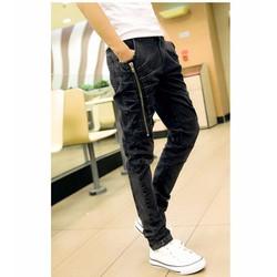 Mã số 51049 - Quần jeans cá tính hàng nhập