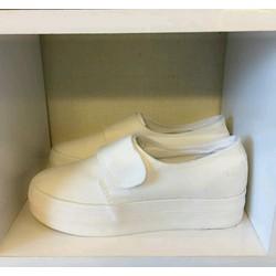 Giày Slip on vải G019-T