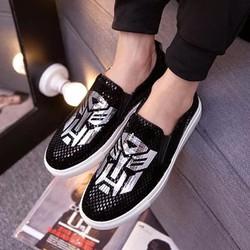 Giày nam ánh kim rook